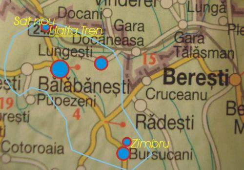 Harta Balabanesti