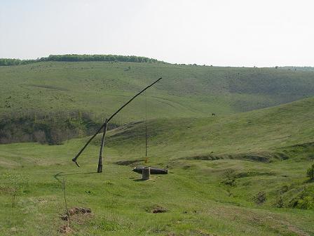 Fântâna lui moș Mănlache