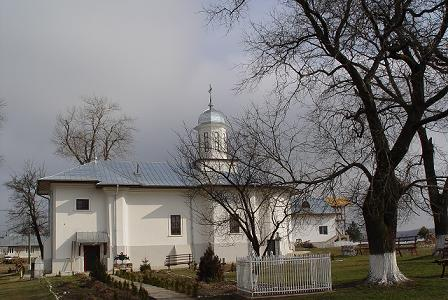 Mănăstirea Adam