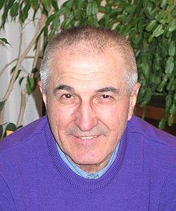 Gheorghe Dinică /1 ianuarie 1934 - 10 noiembrie 2009/